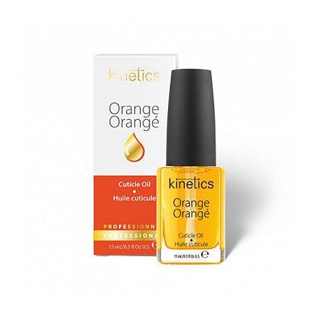 Óleo de Cutículas de laranja Kinetics 15ml