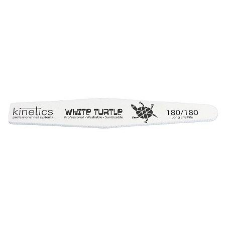 Lixa de Unha Para Unhas Normais Tartaruga Kinetics 180-180