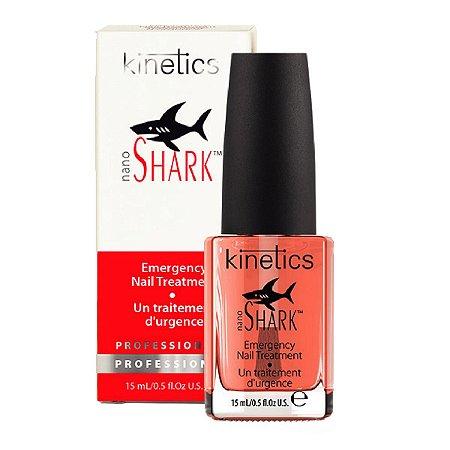 Tratamento de Unhas Kinetics Nano Shark 15ml