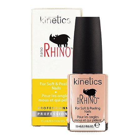 Tratamento para Unhas Kinetics Nano Rhino 15ml