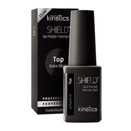 Shield Top Extra Glossy Kinetics 15ml