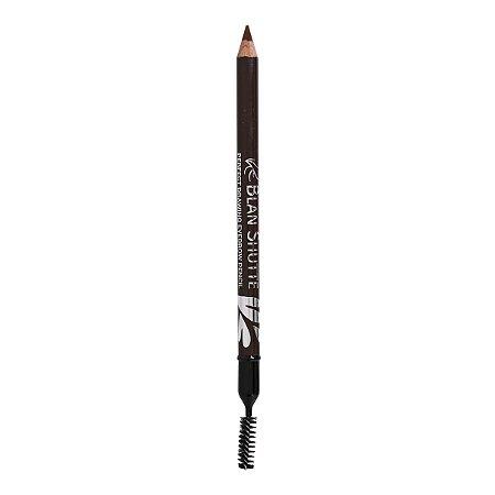 Lápis para Sobrancelha Chocolate Brown Blan Shutte