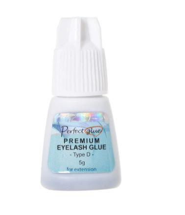 Cola para Extensão de Cílios Perfect Glue Type D - 5g