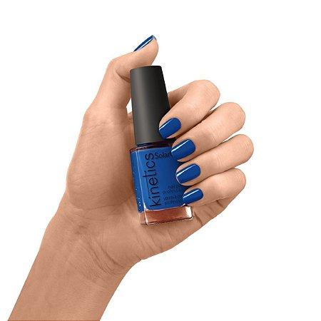 Esmalte Kinetics #159 Fashion Blue SolarGel