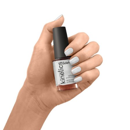 Esmalte Kinetics #002 Bridal Dress SolarGel