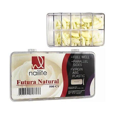 Tips Nailite 500 unid