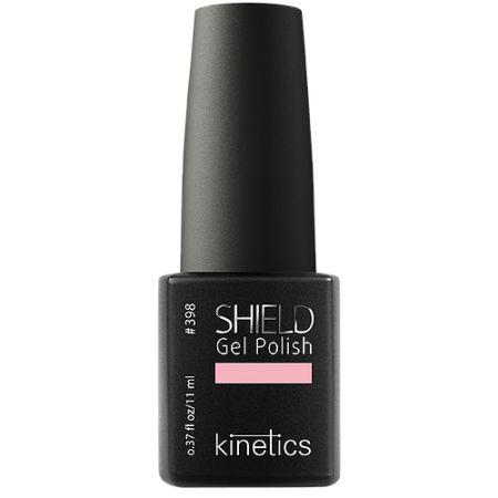 Esmalte em Gel Kinetics Shield #398 Play Me Pink 11ml