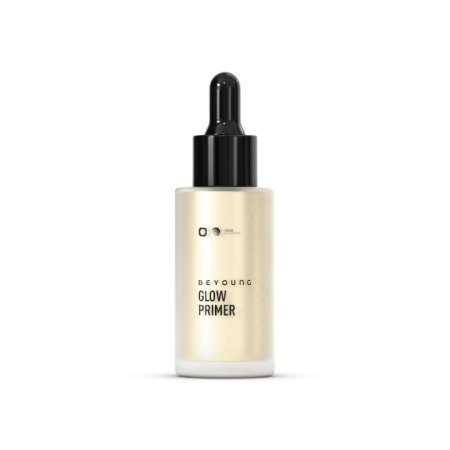 Beyoung booster glow primer gold 30ml