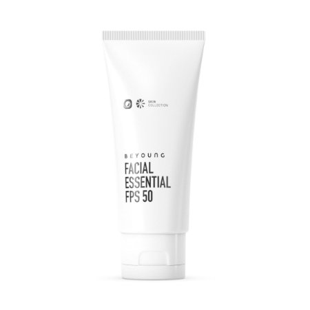 Beyoung facial essential fps 50 35g