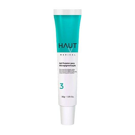 Gel Protetor para Micropigmentacao Haut