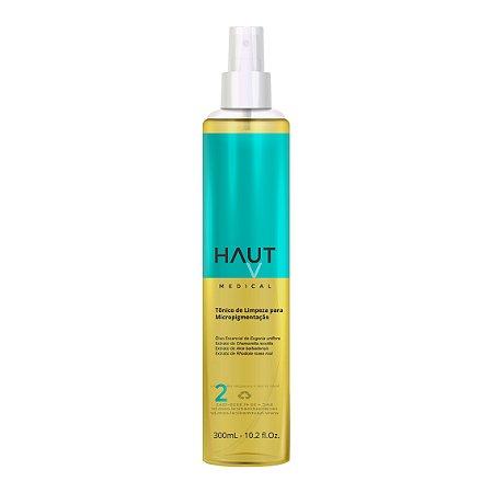 Tonico de Limpeza para Micropigmentacao Haut