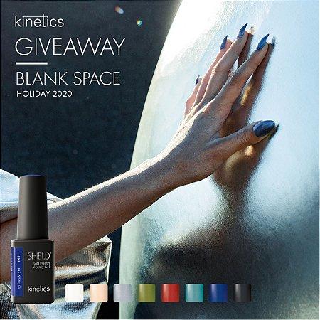 Coleção Blank Space Shield 15ml Kinetics