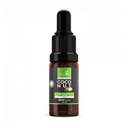 Coconut oil 30ml eccos