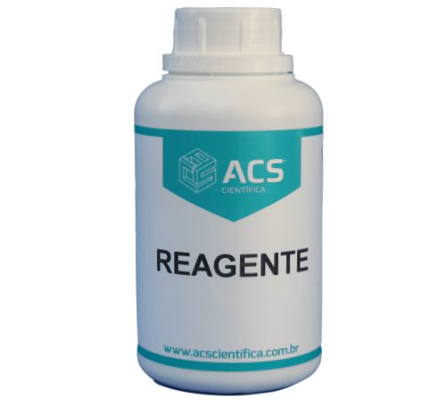 Acido Nitrilotriacetico (Nta) 500G Acs Cientifica