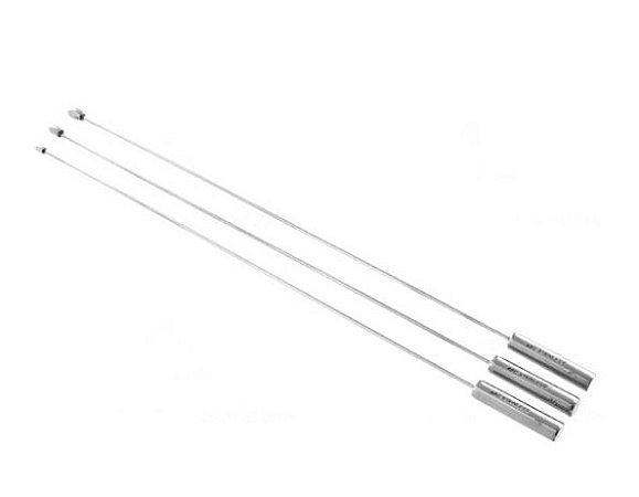 Dilatador Desjardim Ducto Biliar Jg 3 Peças - Abc Instruments