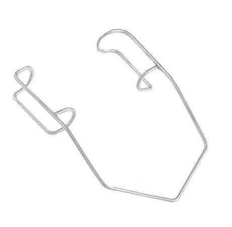 Blefarostato Barraquer (Colibri) P/ Oftalmologia 4 Cm  - Abc Instruments