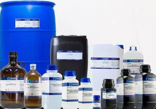 Alcool iPropilico-Iso solução 70% 1 litro Exodo Cientifica