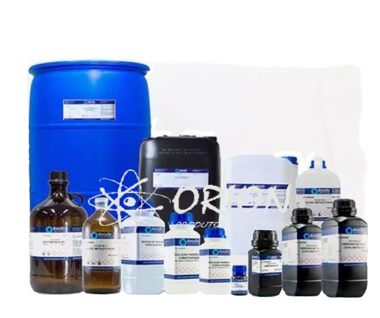 Sulfato De Cromo E Potassio (12H2O) Pa 500G Exodo Cientifica