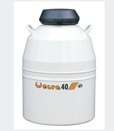 Botijão De Nitrogênio 40 Litros - Volta