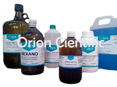 Iodo Iodeto Lugol P/ Teste De Schiller 2% Aquoso 1L Acs Científica