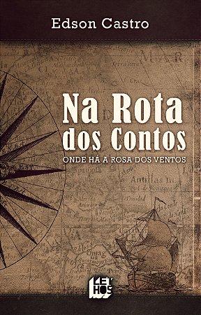 Ebook - Na rota dos contos - contos brasileiros