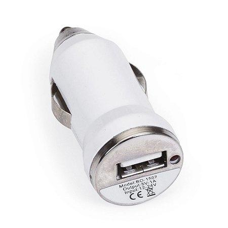 Carregador Veicular - IAD13235