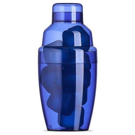 Coqueteleira Plástica com Gelo Ecológico - IAD18510