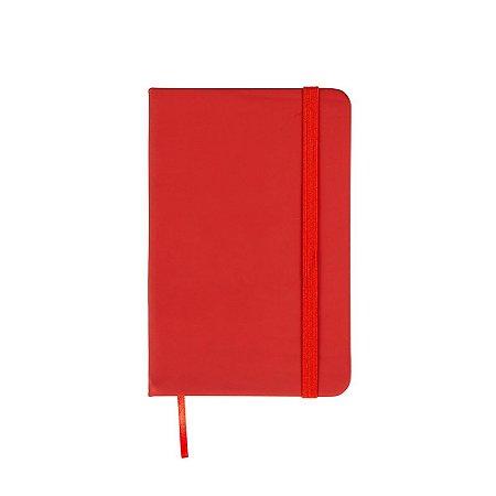 Caderneta Tipo Moleskine - IAD03009