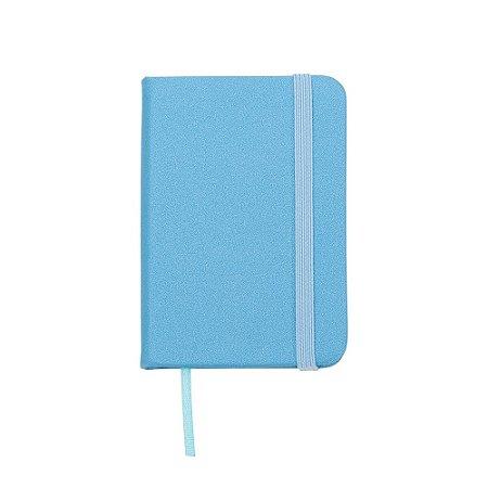 Mini Caderneta tipo Moleskine - IAD03024