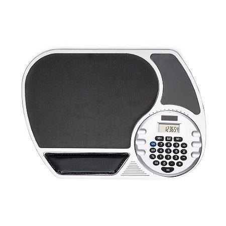 Mouse Pad com Calculadora Solar - IAD00169