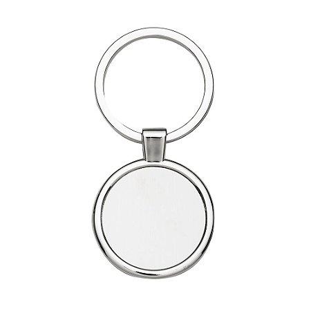 Chaveiro Metal - IAD01655