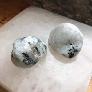 Pedra da Lua Rolada