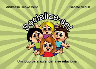 Socialize-se! Um Jogo para Aprender a se Relacionar