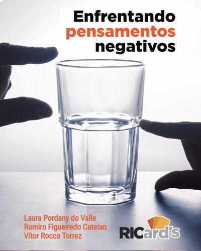 Enfrentando Pensamentos Negativos - Caixinha