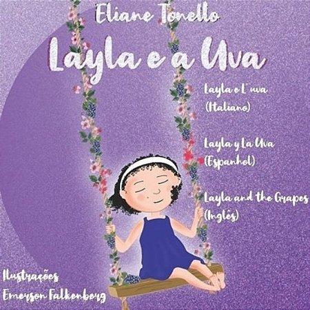 Layla e a Uva