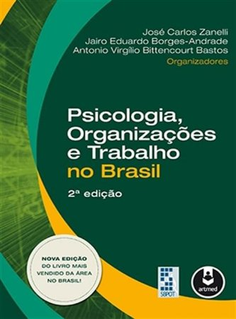 Psicologia, Organizações e Trabalho no Brasil