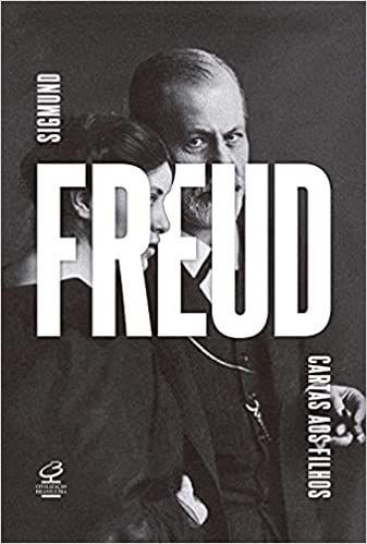 Sigmund Freud Cartas Aos Filhos