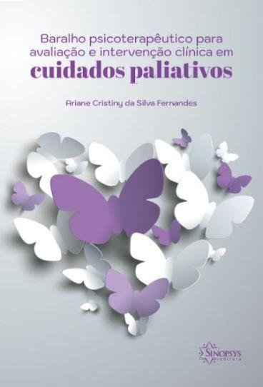 Baralho psicoterapêutico para avaliação e intervenção clínica em cuidados paliativos