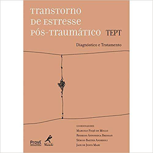 Transtorno de Estresse Pós-Traumático - Tept