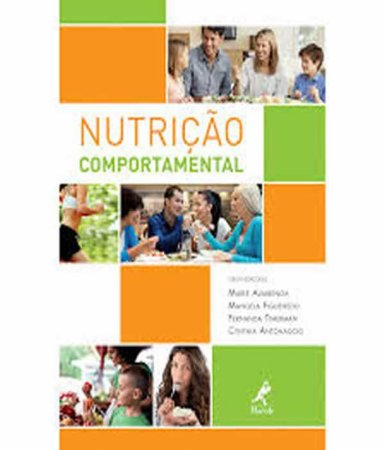 Nutricao Comportamental - 02 Ed