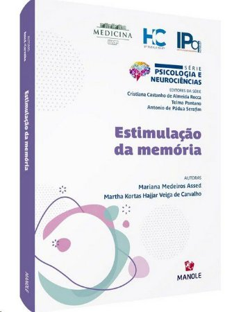 Estimulação da Memória