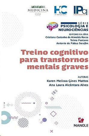 Treino Cognitivo Para Transtornos Mentais Graves