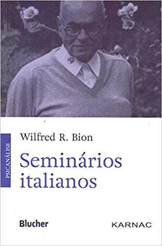 Seminários Italianos