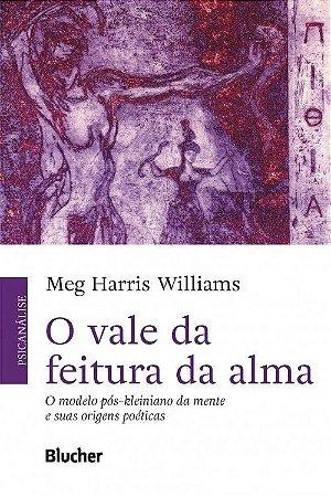 Vale da Feitura da Alma, o - o Modelo Pos-kleiniano da Mente e Suas Origens Poeticas