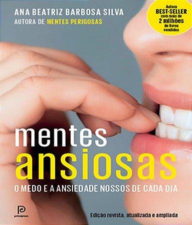 Mentes Ansiosas 2 Ed