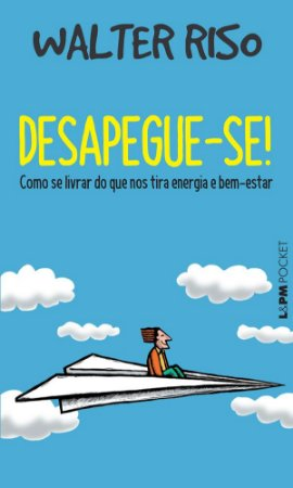 Desapegue-se! - Pocket