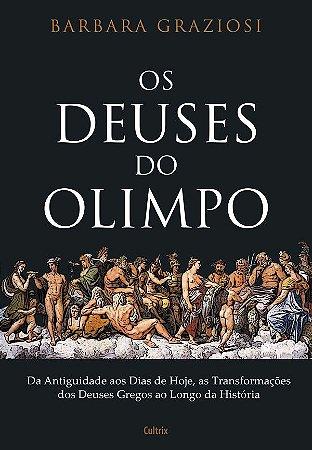 Os Deuses do Olimpo