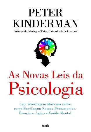 Novas Leis da Psicologia, As