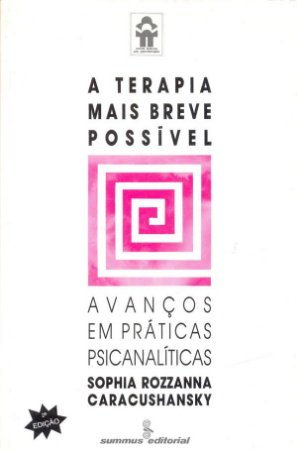 Terapia Mais Breve Possivel, A