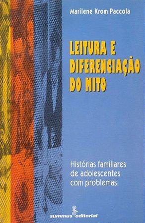 Leitura e Diferenciacao do Mito